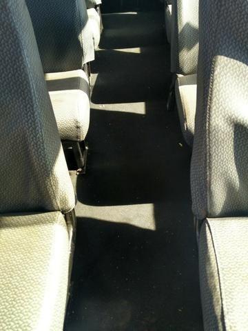 Micro ônibus - 2000 - Foto 12