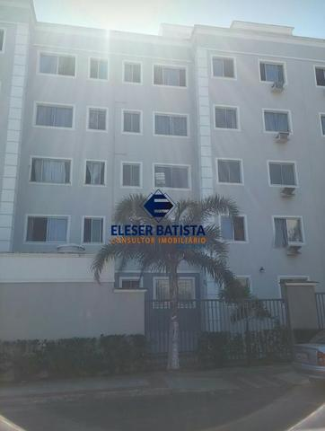 DWC - Apartamento Viva Jacaraípe 2 Qtos - R$ 95.000,00