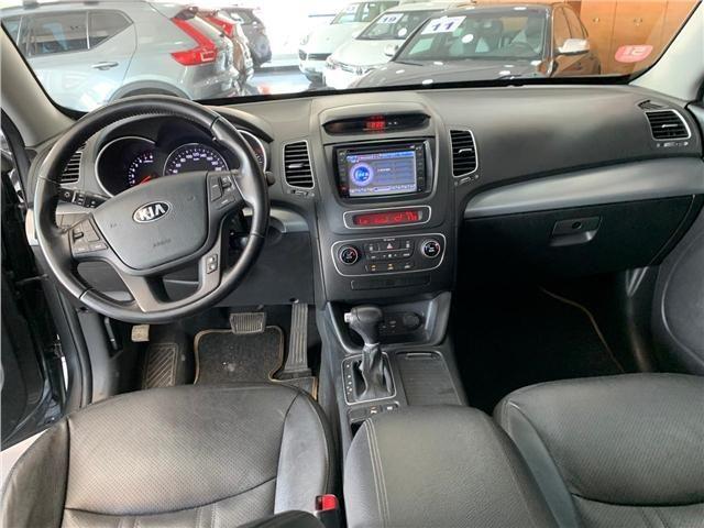 Kia Sorento 2.4 16v gasolina ex automático - Foto 5