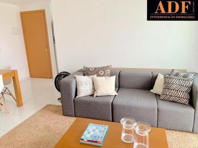 Apartamento em Muro alto - alugo por temporada * - Foto 8