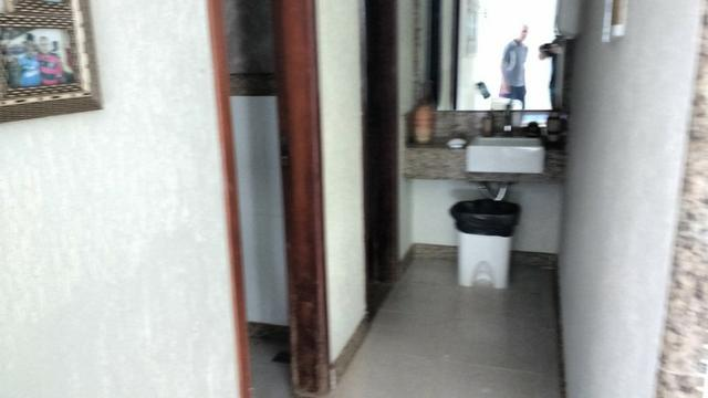 Samuel Pereira oferece: Casa RK 3 Suites Antares Sobradinho Piscina Aquecida Sauna - Foto 14