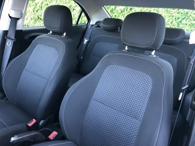 Chevrolet prisma 2018 1.4 mpfi lt 8v flex 4p manual - Foto 8