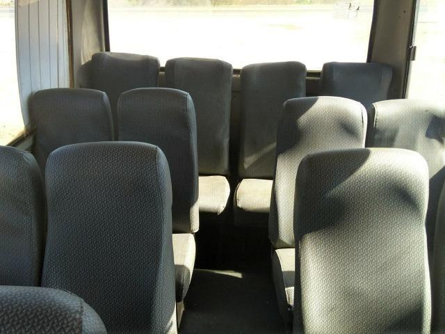 Micro ônibus - 2000 - Foto 14