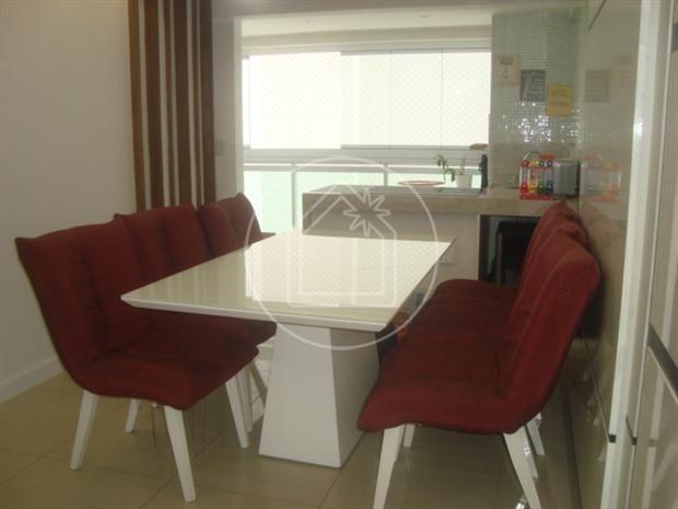 Apartamento à venda com 3 dormitórios em Icaraí, Niterói cod: 834495 - Foto 11