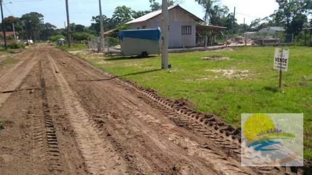 Terreno à venda, 300 m² por R$ 60.000 - Brandalize - Itapoá/SC TE0270