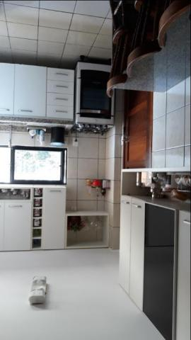 Apartamento 3 quartos em capim macio - Foto 9