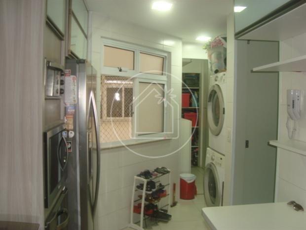 Apartamento à venda com 3 dormitórios em Icaraí, Niterói cod: 834495 - Foto 19