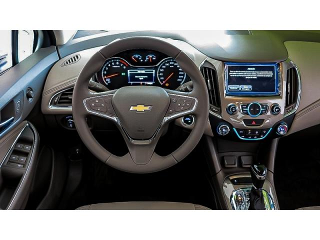CHEVROLET  CRUZE 1.4 TURBO LTZ 16V FLEX 2019 - Foto 7
