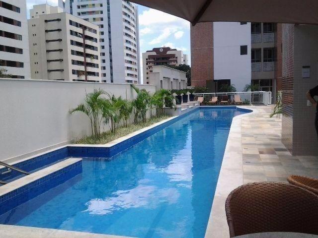 //Apto com 4 qrts sendo duas suítes no Condomínio Authentic no Adrianópolis - Foto 2