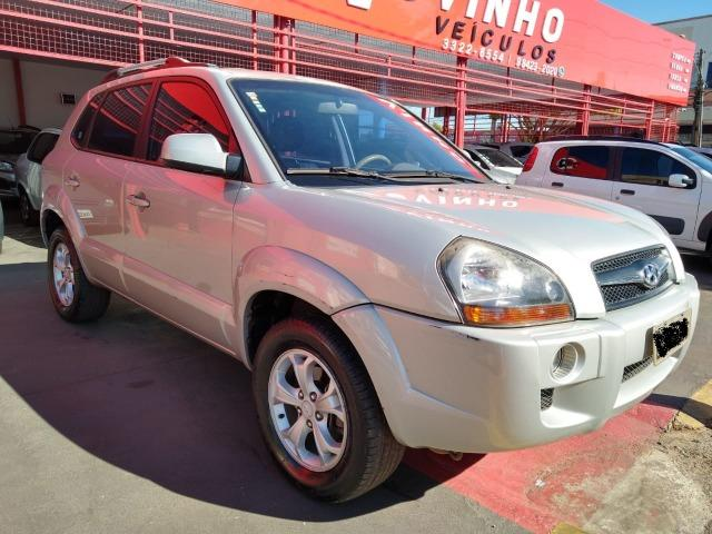 Hyundai/Tucson Gls 2.0 Aut. 2013/2014