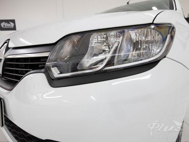 Renault Sandero SANDERO 1.6 EXPRESSION 4P - Foto 11