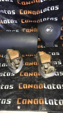 Kit Air Bag Nissan Grand Livina 2012