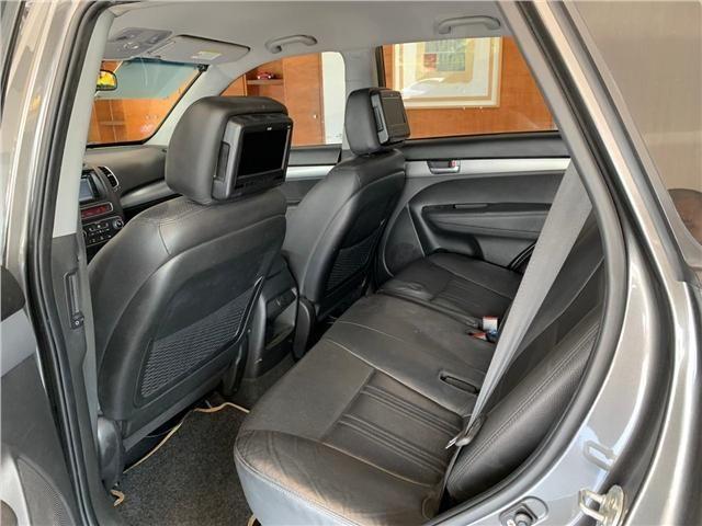Kia Sorento 2.4 16v gasolina ex automático - Foto 7