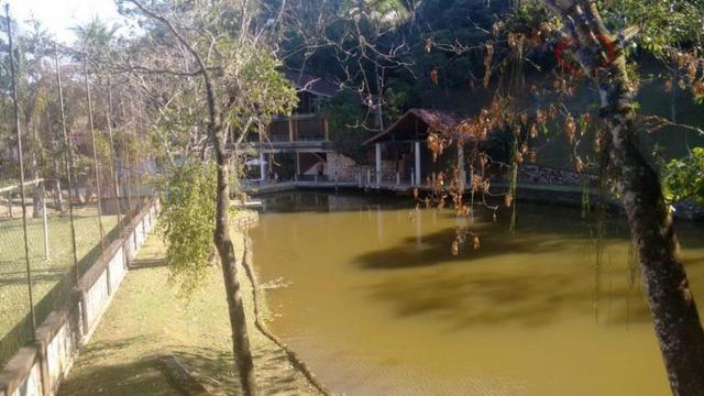 Ótimo terreno em condomínio - Guapimirim - Foto 7