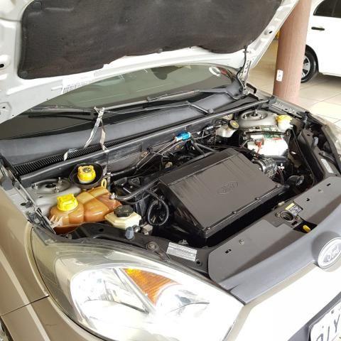Ford Fiesta Sedan 1.6 12/13 - Troco e Financio! - Foto 14