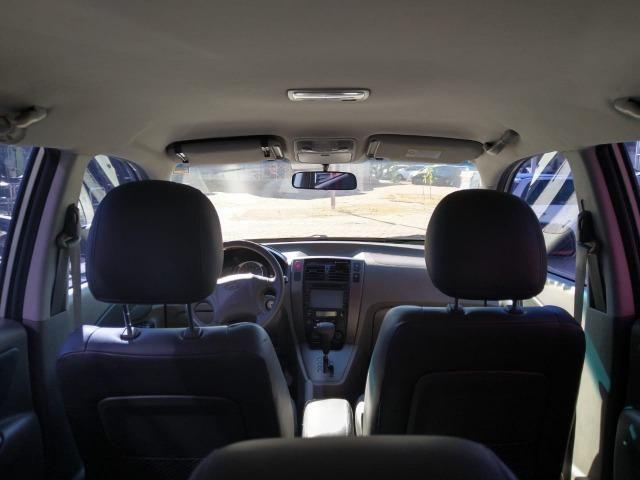 Hyundai/Tucson Gls 2.0 Aut. 2013/2014 - Foto 2
