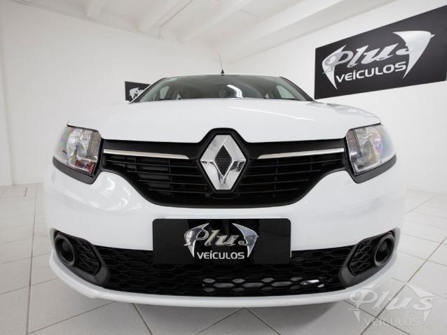 Renault Sandero SANDERO 1.6 EXPRESSION 4P - Foto 10