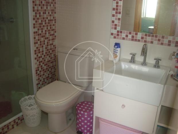Apartamento à venda com 3 dormitórios em Icaraí, Niterói cod: 834495 - Foto 6