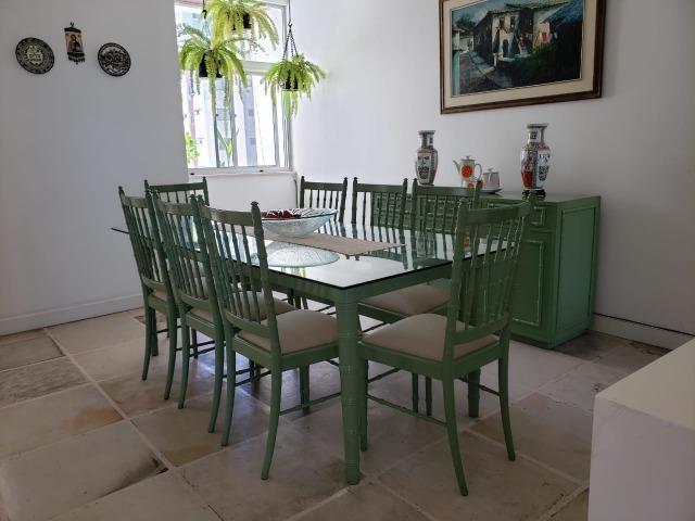 Apartamento 4 Quartos Pituba Vista Mar Oportunidade! - Foto 8