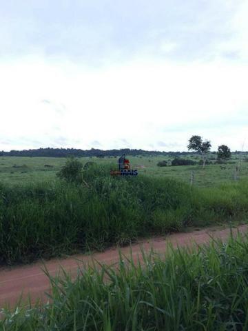 Fazenda à venda, por R$ 14.000.000 - Zona Rural - Cacoal/RO - Foto 9
