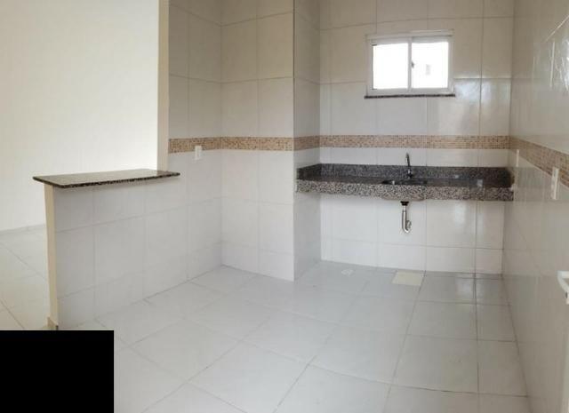 Casa com 2 dormitórios à venda, 82 m² por R$ 112.000 - Ancuri - Itaitinga/CE - Foto 8
