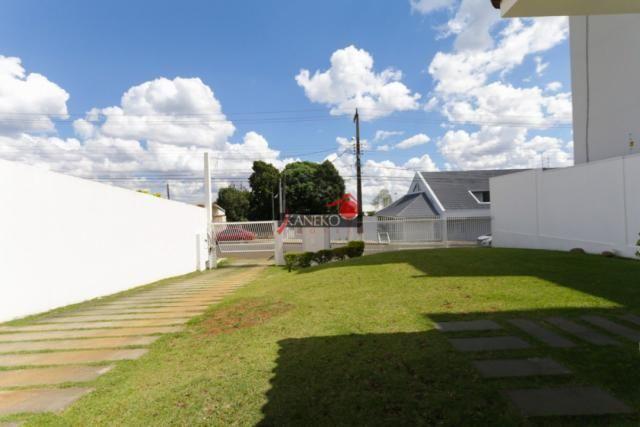 8287 | casa à venda com 3 quartos em santa cruz, guarapuava - Foto 6