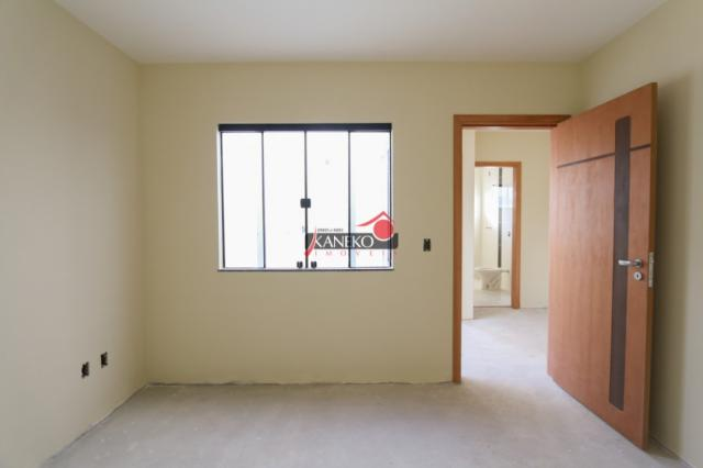 8287 | casa à venda com 3 quartos em batel, guarapuava - Foto 9