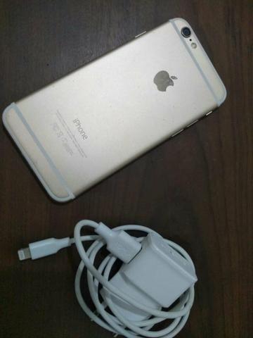 Vendo ifhone 6 128 g - Foto 3