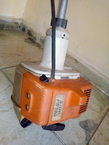 Máquina de cortar grama - Foto 3