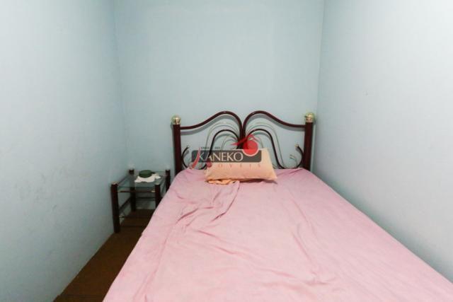 8287 | casa à venda com 3 quartos em são cristóvão, guarapuava - Foto 7