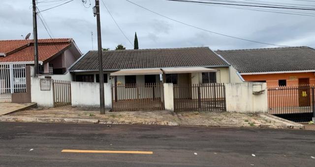 8287 | casa à venda em vila carli, guarapuava - Foto 3