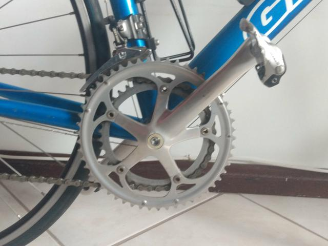 Bicicleta GIANT CARBONO OCR SPEED - Foto 5