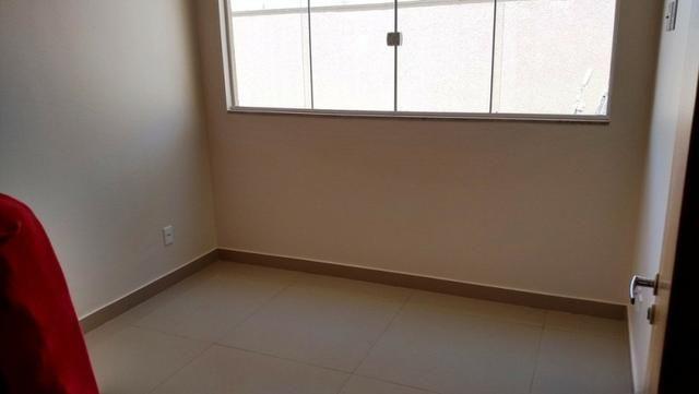 Samuel Pereira oferece: Casa 3 Suites Moderna Armários Churrasqueira Sobradinho CABV - Foto 14