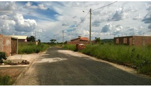 Lotes Aqui é sem Juros apenas Correção Anual Caldas Novas Goiás - Foto 7
