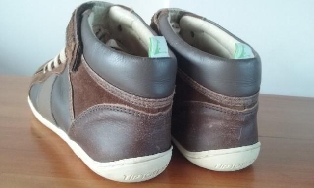 Calçado menino n. 32 - Foto 2