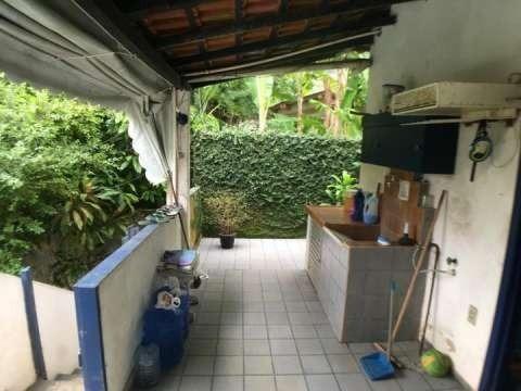 Vende-se casa de posse em clima bucólico no Alto da Boa Vista com 4 quartos - Foto 8