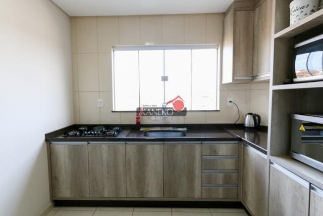 8287 | apartamento à venda com 2 quartos em bonsucesso, guarapuava - Foto 8