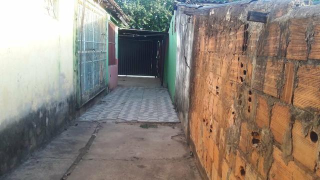 Casa próximo do Condomínio São Francisco chegando no santo antonio descoberto - Foto 6