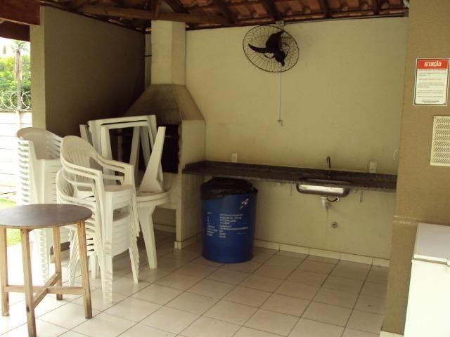 Vendo Apartamento Condomínio Vila Matão - Foto 8