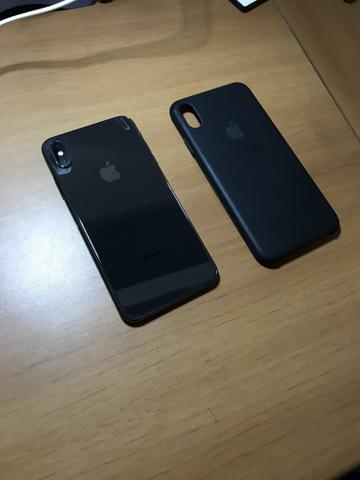 IPhone XS Max 256gb impecável!