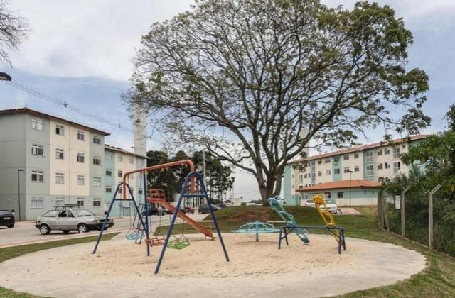Apartamento Semi novo em Araucária - R$ 120.000,00 - Foto 4
