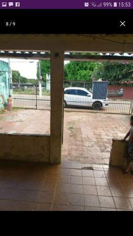 Terreno na Gamileira, próximo à igreja, aceito carro como parte do pagamento