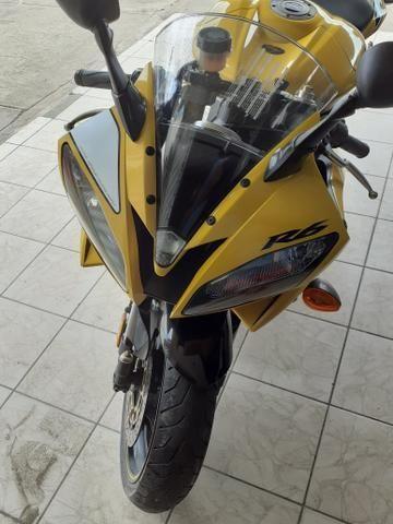 YAMAHA FZR 600 2006 - 686308939 | OLX