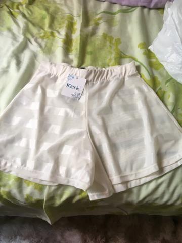 Vendo shorts de praia