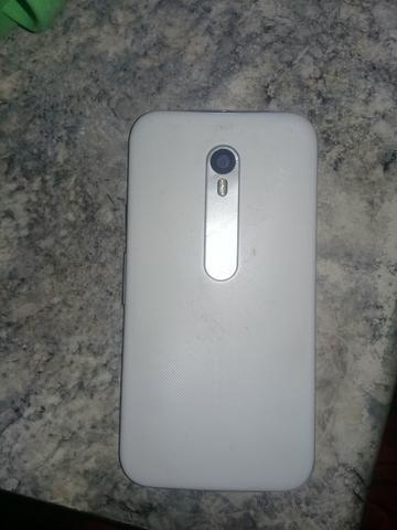 Moto g3 - Foto 3