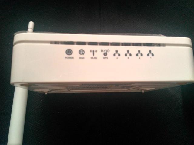 Roteador Wireless Multilaser Novo