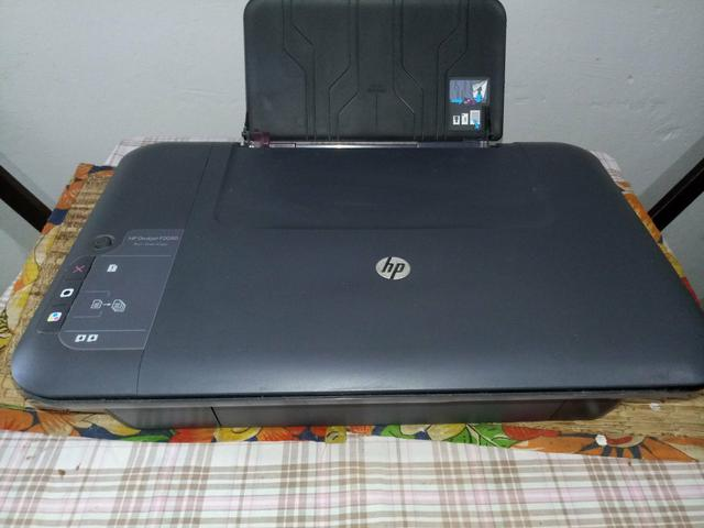 Vendo impressora hp - Foto 3