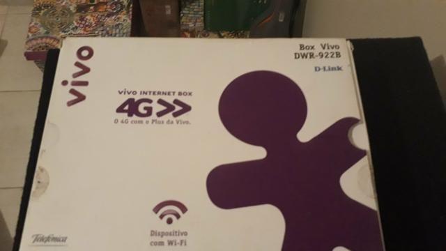 Vivo internet 4G ,