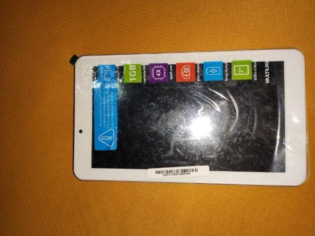 Tablet Multilaser M7s Plus quad Core 8 gb Rosa c/wifi - Foto 4