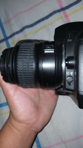 Nikon d70s - Foto 5